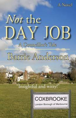 Not the Day Job (Paperback)
