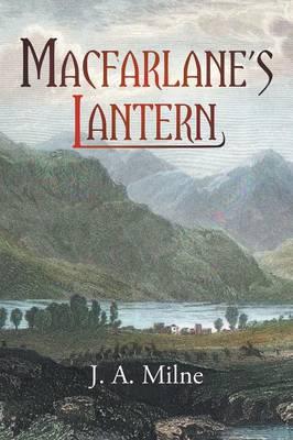 MacFarlane's Lantern (Paperback)