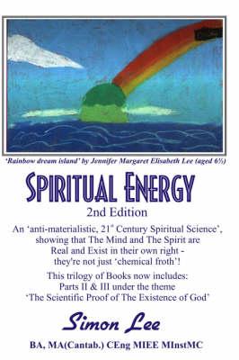 Spiritual Energy (Paperback)