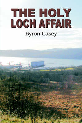 The Holy Loch Affair (Paperback)