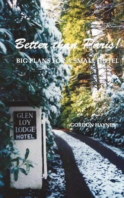 Better Than Paris! (Paperback)