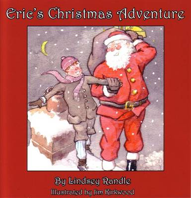 Eric's Christmas Adventure (Paperback)