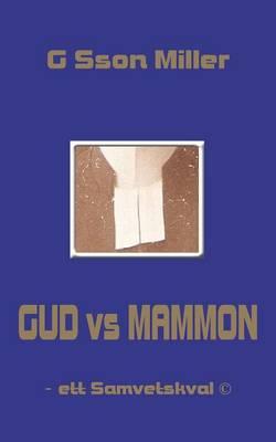 Gud Vs Mammon (Paperback)