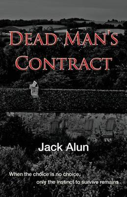 Dead Man's Contract (Paperback)