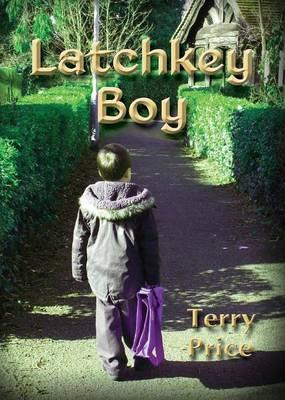 Latchkey Boy (Paperback)