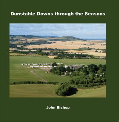 Dunstable Downs Through the Seasons (Paperback)