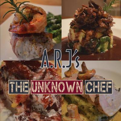 The Unknown Chef (Paperback)