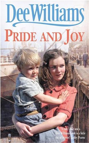 Pride and Joy: A moving saga of a troubled family and true love (Paperback)