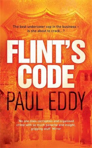 Flint's Code (Paperback)