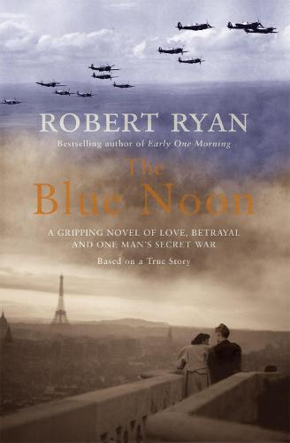 The Blue Noon (Paperback)
