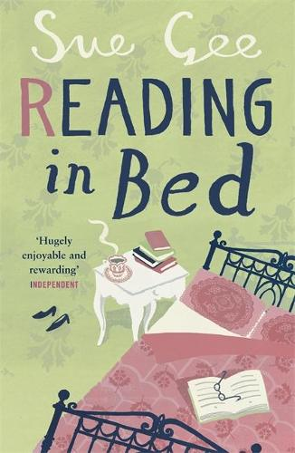 Reading in Bed (Paperback)
