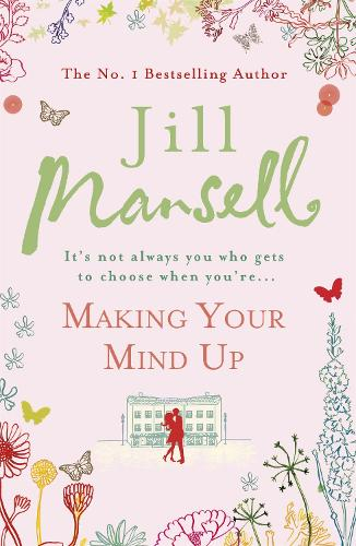 Making Your Mind Up (Paperback)