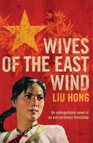 Wives Of The East Wind (Paperback)