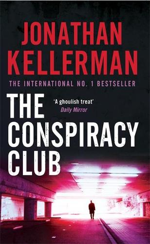 The Conspiracy Club: A twisting, suspenseful crime novel (Paperback)
