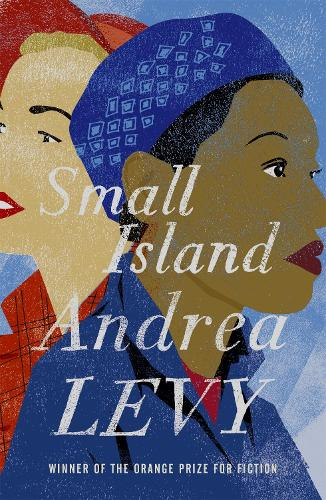 Book cover: Small Island