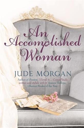 An Accomplished Woman (Paperback)