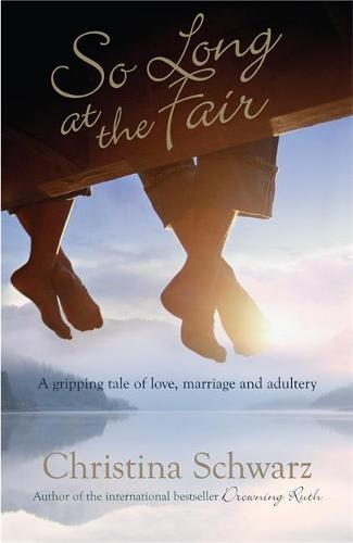 So Long At The Fair (Paperback)