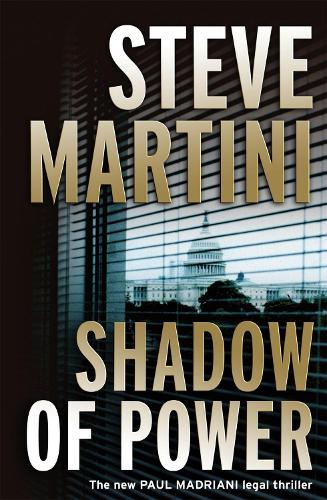 Shadow of Power (Paperback)