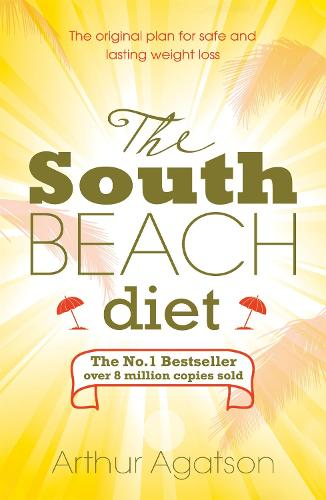 The South Beach Diet (Paperback)