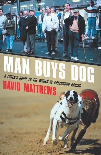 Man Buys Dog (Paperback)