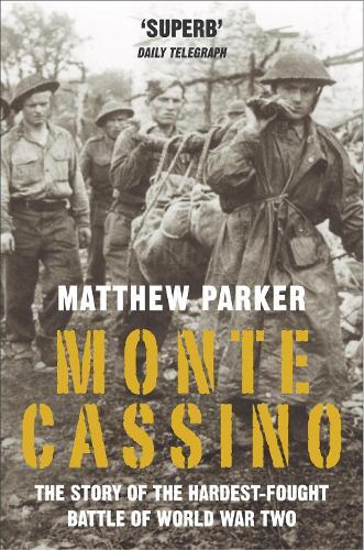 Monte Cassino (Paperback)