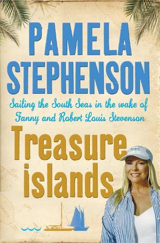 Treasure Islands (Paperback)