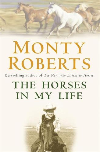 The Horses in My Life (Paperback)