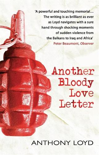 Another Bloody Love Letter (Paperback)
