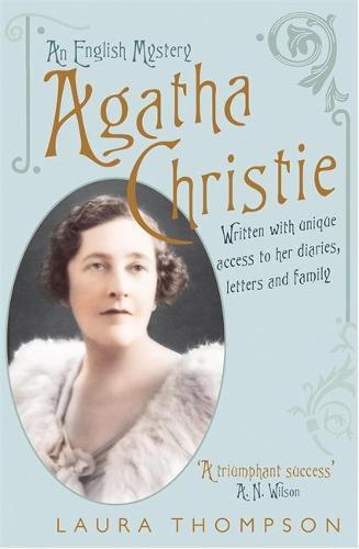 Agatha Christie (Paperback)