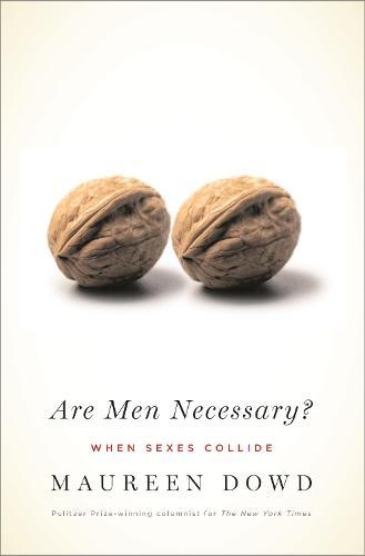 Are Men Necessary? (Paperback)