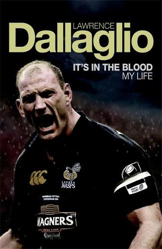 It's in the Blood (Paperback)