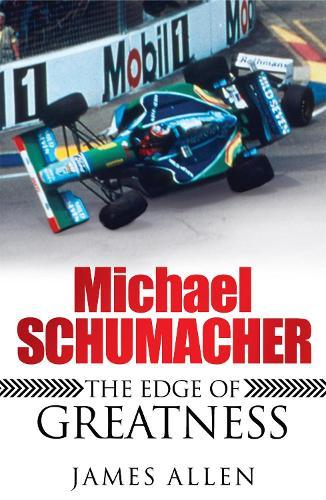 Michael Schumacher (Paperback)