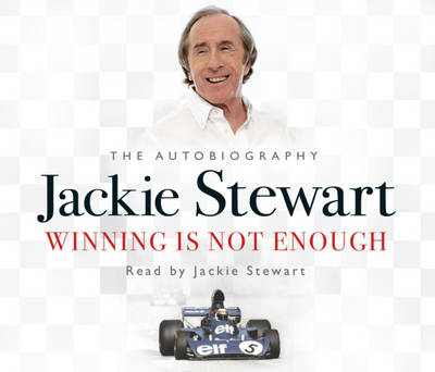 Winning Is Not Enough (CD-Audio)