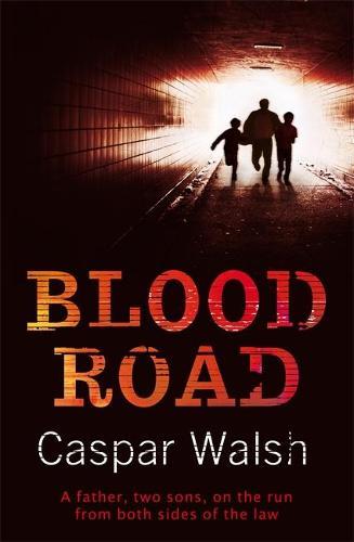 Blood Road (Paperback)