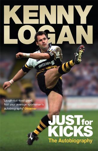 Just for Kicks (Paperback)