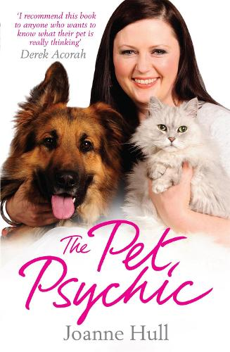 The Pet Psychic (Paperback)