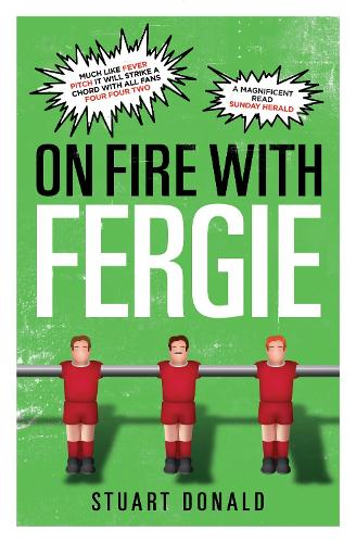 On Fire with Fergie (Paperback)