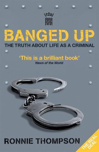 Banged Up (Paperback)