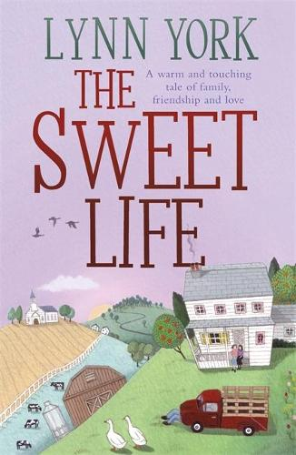 The Sweet Life (Paperback)
