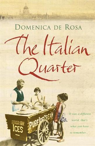 The Italian Quarter (Paperback)
