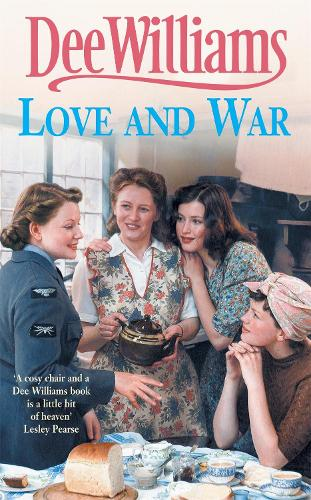 Love and War: War changes one family forever... (Paperback)