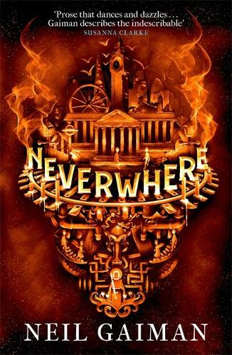 Neverwhere (Paperback)