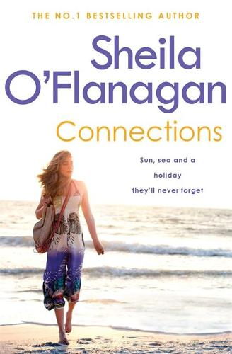 Connections: A charming collection of short stories about life on a Caribbean island resort (Paperback)