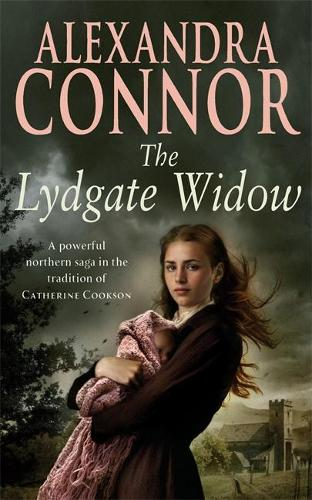 The Lydgate Widow: A heartrending saga of tragedy, family and love (Paperback)