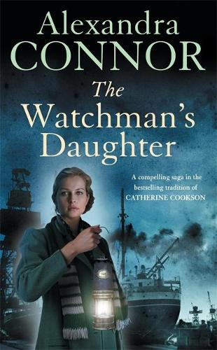 The Watchman's Daughter: A powerful saga of tragedy, war and undying love (Paperback)