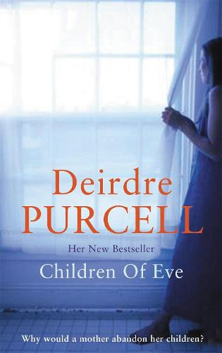 Children of Eve: An unforgettable novel about a family in crisis (Paperback)
