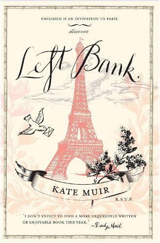 Left Bank (Paperback)