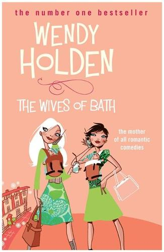The Wives of Bath (Paperback)