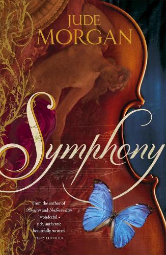 Symphony (Paperback)