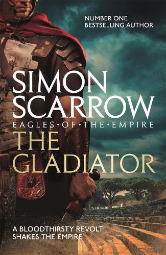 The Gladiator (Eagles of the Empire 9) (Paperback)